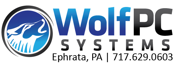 Wolf PC Systems